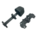 RIVIN - 3 ARROW QUIVER / MOUNTING BRACKET