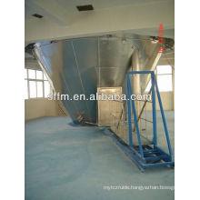 Indigo blue machine