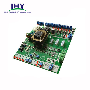 Heavy Copper Industrial Power Supply PCB PCBA Assembly