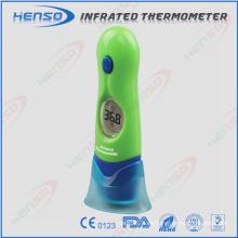 Termómetro de oído infrarrojo de la aprobación de la CE