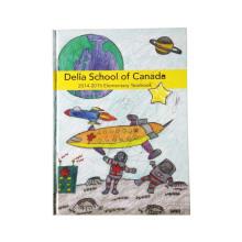 Hardcover Customized Printed Children Book