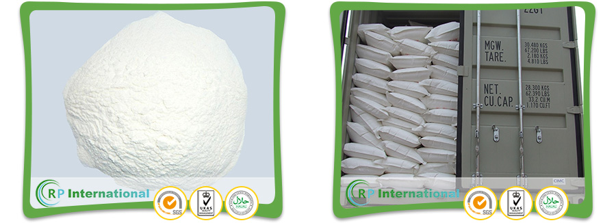 Food Additive Potassium Benzoate