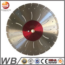 Professional Circular Soft Cut Diamond Cutting Saw Blade Tool for Green Concrete