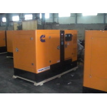 FAW Diesel Engine Generator Set with High Quality