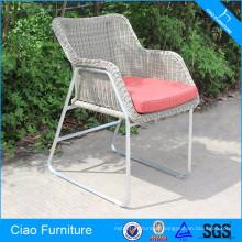 Wicker Furniture Antique Garden Chair