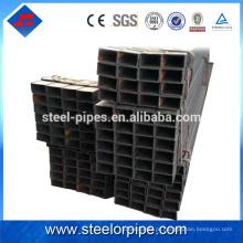 2016 Novos produtos tubo quadrado de aço inoxidável 304
