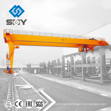 10 Tonnen schwere Semi Gantry Cranes zu verkaufen