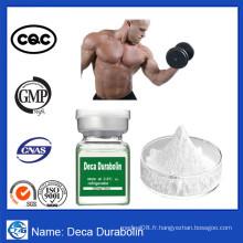 Livraison sans risque et 99% en poudre Nandrolone Decanoate Deca
