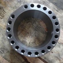 Precision Forging Forge Titanium Ring Forge Design