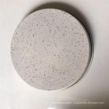 Round Shape 9 inch Pizza Baking Tray Pan