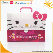 Hello Kitty Ultimate Craft Actividades