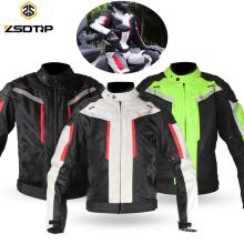 Unisex Motorrad Reitjacke Motorradanzug Racing Hose Wasserdicht Schutz Anpassen Motogp Racing Suit