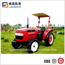 60HP 4 Wheel Drive Farm Tractor Jm604 with Ce 2