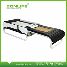 Medical Thermal Jade Massage Bed