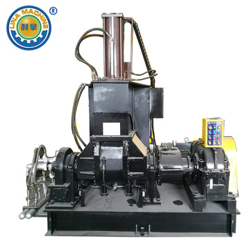Rubber Plastic Dispersion Mixer untuk Sol Slipper