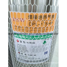 Dpl-175 for Liquid Nitrogen Cylinder
