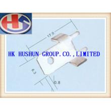 6.3 Terminal d'insertion utilisé pour PCB (HS-IT-005)