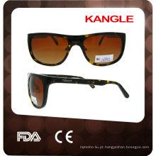 Fabricante de óculos de sol Polarized Acetate Sunglas