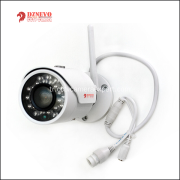 1.3MP HD DH-IPC-HFW2125S-W CCTV Kamera