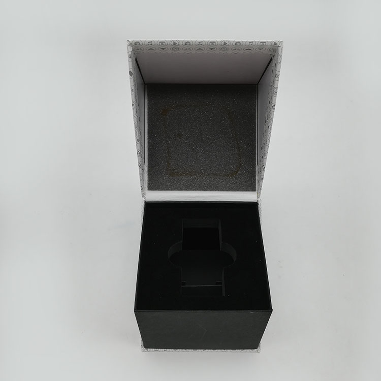 Paper Box For Watch