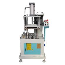 LDX-200A window end milling machine for aluminum win-door