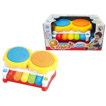 Newly Kids Mini Drum Toy Piano Music Instrument Toy