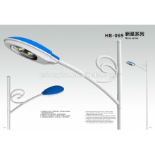 100w 120watt high power ip65 waterproof solar led street lighting/ LED Road lamp