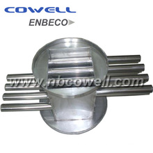 Strong Magnetic Filter Grate for Plastic Moulding Machine