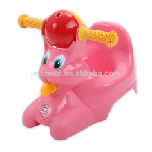 Skillful Manufacture Customized Infant Travel Potty Toilet Bowl Mould