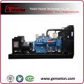 Бесшумный дизель-генератор Mtu Power Generaor Genset