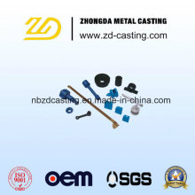 OEM Electric Machined Parts by Steel Casting