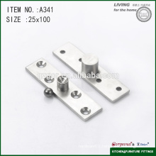 furniture hardware pivot hinge for floor
