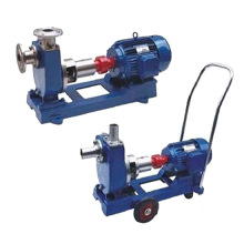 Jmz Stainless Steel Self-Priming Pump Wine Pump