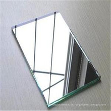 Compre los espejos de pared grandes, los espejos decorativos del espejo