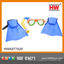 Caliente verano juguete buceo gafas gafas de productos de verano para 2015