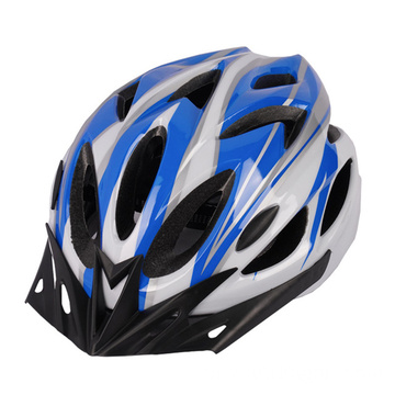 High Density EPS Foam And PC Material Adjustable Adult Mtb Motocross Helmet
