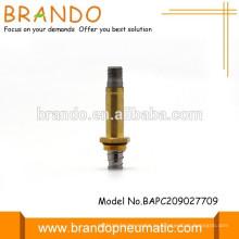 Оптоволокно соленоида плунжера 12 вольтов