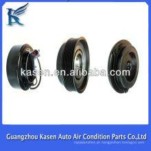 Novo automóvel a / c compressor embreagem magnética caber para HS15-SONATA