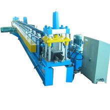 Steel Door and Windows Frame Cold Roll Forming Machine