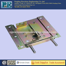 Customized precision stamping 304 stainless steel fabrication