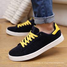 Neue Art und Weise Männer Schuhe Skateboard Schuhe