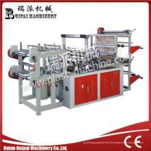 Ruipai Plastic Rolling Shopping Bag Máquina de corte y fabricación
