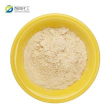 Grado alimenticio Zein CAS 9010-66-6 con el mejor precio