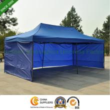 10′X20′ promotionnels chapiteau auvent tentes avec parois latérales (FT-B3060SS)