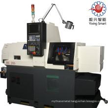 Precision 5-Axis BS205 Vertical CNC Lathe