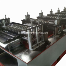 High Rib Lath Making Machine