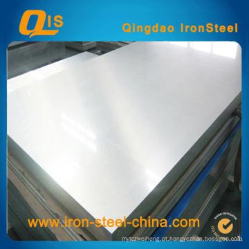 316 Chapa de aço inoxidável laminada a frio