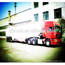 Camion de la tête de tracteur de Shaxman de 6x4 380Hp / camion de tracteur de Shacman / camion de tête de tracteur de Shannqi / camion de remorquage de Shacman prime / Shacman
