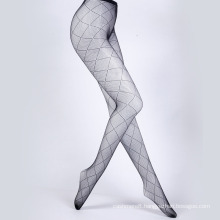 Women′s Ladies Sexy Fishnet Mesh Tights Stockings Pantyhose (FN001)