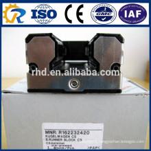 Rexroth CNC Parts Runner Block R162232420 Linear Guide Rails block